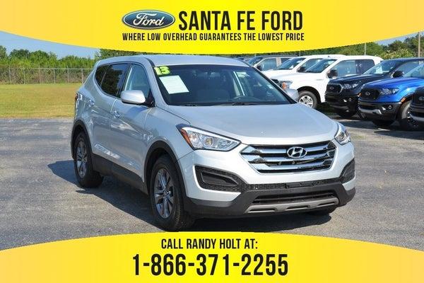 Santa Fe Ford >> 2013 Hyundai Santa Fe Sport In Alachua Fl Jacksonville Hyundai